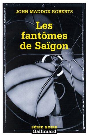 9782070498550: Les fantômes de Saïgon