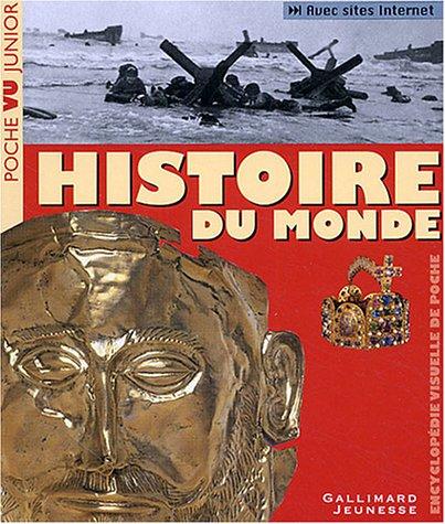 9782070500031: Histoire du monde