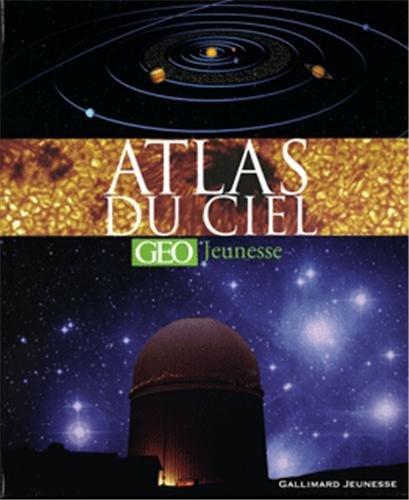 Atlas du ciel (French Edition): Robin Scagell