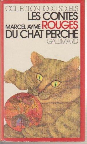 9782070500635: Les Contes rouges du chat perché