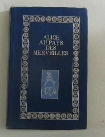 Alice's adventures in Wonderland / by Lewis: Lewis Carroll