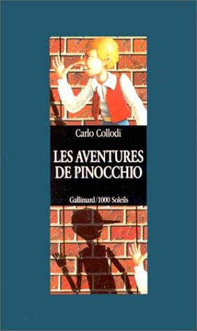 9782070501052: Les Aventures de Pinocchio