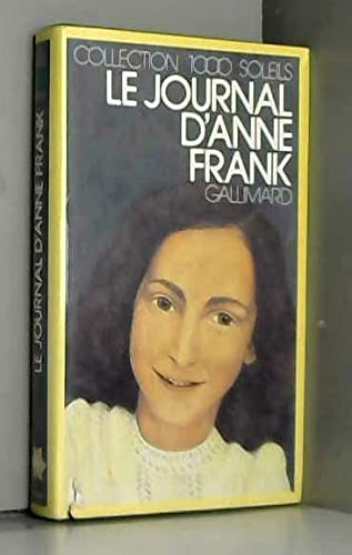Le journal d'Anne Frank: Anne Frank