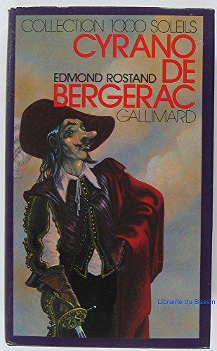 9782070501496: Cyrano de Bergerac