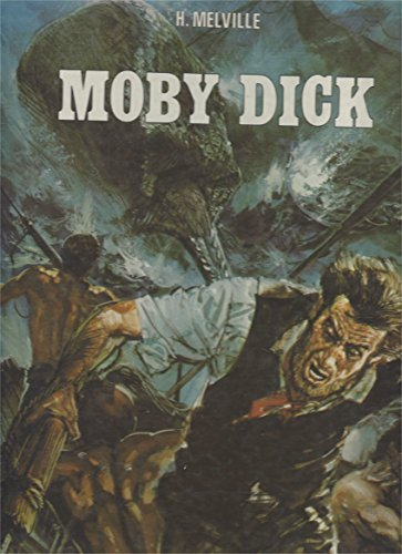 9782070501519: Moby Dick (1000 Soleils)
