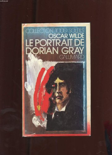 9782070501571: PORTRAIT DE DORIAN GRAY A