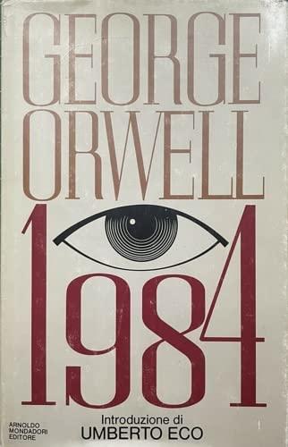 9782070501786: 1984