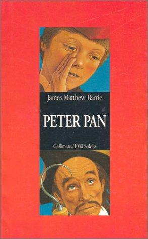 9782070502028: Peter Pan