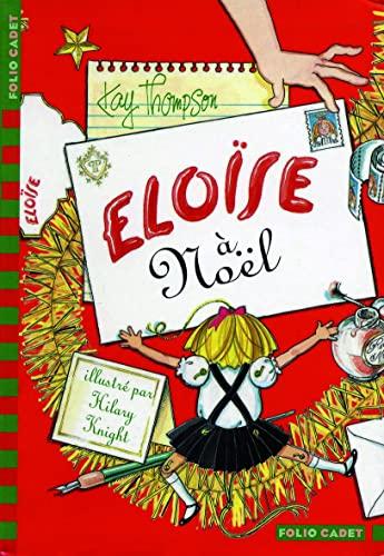 9782070504008: Eloïse à Noël