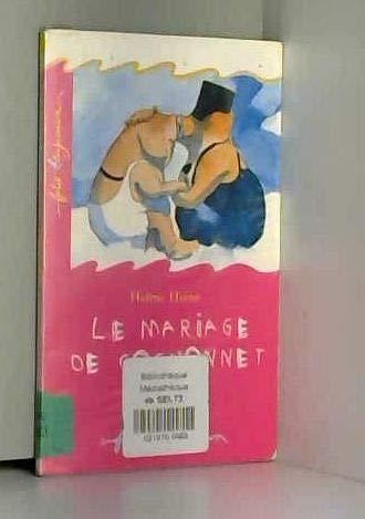 9782070505326: Heine/Mariage De Cochonnet (French Edition)