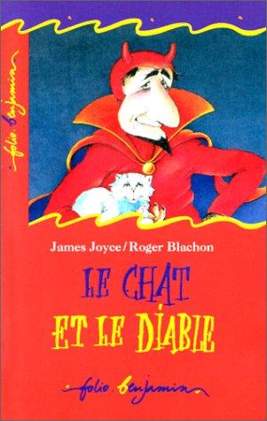 9782070505340: Le Chat et le Diable