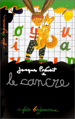 9782070505449: Prevert/Le Cancre (French Edition)