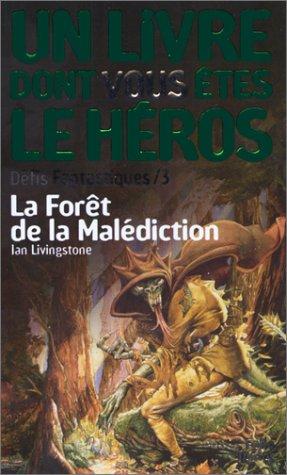 9782070506927: Défis fantastiques, numéro 3 : La Forêt de la malédiction