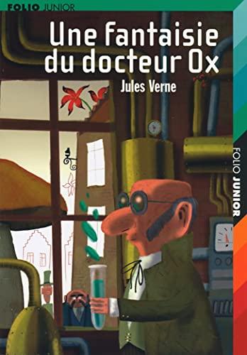 9782070507832: Une fantaisie du docteur Ox