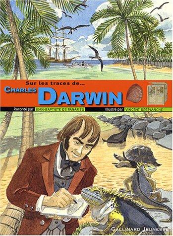 9782070508648: Charles Darwin