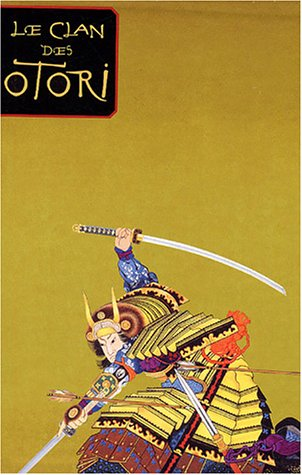 9782070508822: Le Clan des Otori : Coffret en 3 volumes : Tome 1, Le Silence du Rossignol ; Tome 2 Les Neiges de l'exil ; Tome 3, La Clarté de la lune
