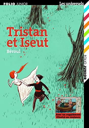 9782070508976: Tristan ET Iseut (French Edition)
