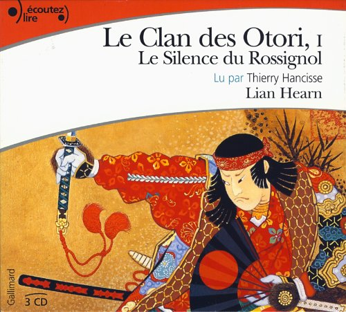 9782070509027: Le Silence du Rossignol CD (French Edition)