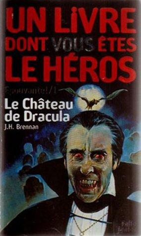 Le Château de Dracula: J. H. (James