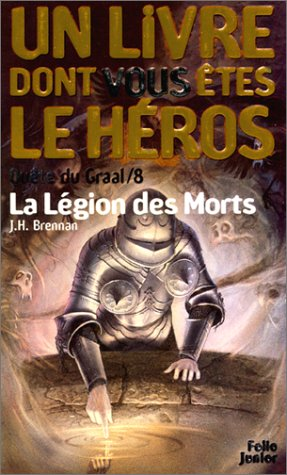 La Légion des morts: James Herbert Brennan
