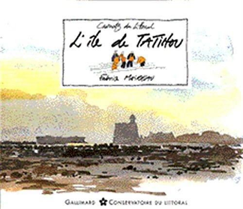 9782070509683: L'Ile de Tatihou
