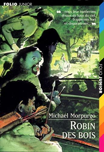 9782070509720: Robin des Bois