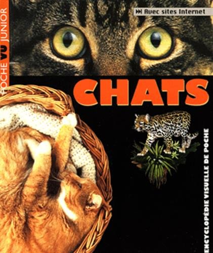 Chats (2070510808) by DAVID ALDERTON