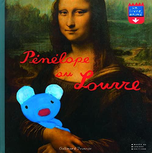 9782070511297: Pénélope au Louvre