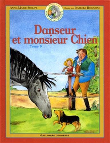 Danseur et monsieur Chien, tome 9: Lemoine