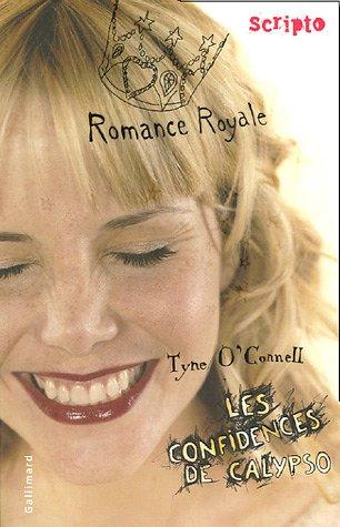 9782070511419: Les confidences de calypso t1 (French Edition)
