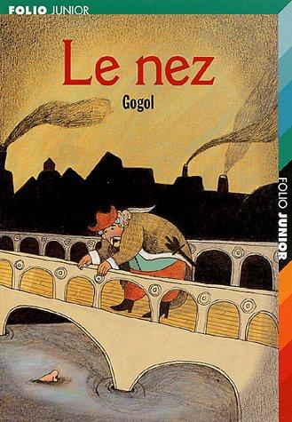 9782070511471: Le Nez (French Edition)