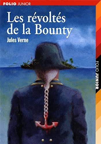 LES REVOLTES DE LA BOUNTY / UN: VERNE, JULES