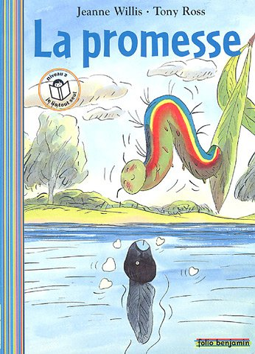 9782070511815: La promesse