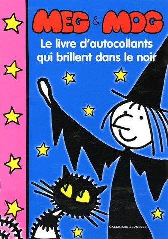 9782070511860: Meg et Mog (French Edition)