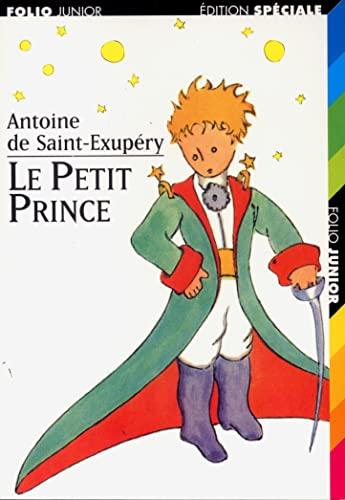 Le Petit Prince (The Little Prince) in: Antoine de Saint-Exupery
