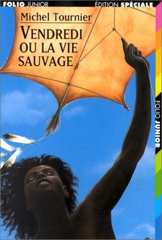 9782070513291: Vendredi ou la vie sauvage (Folio Junior Edition Spéciale)