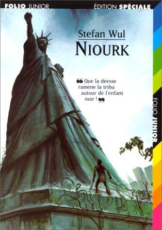 9782070513451: Niourk