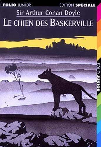 9782070513468: Le Chien Des Baskervilles (French Edition)