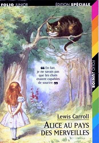 9782070513666: Alice Au Pays Des Merveilles