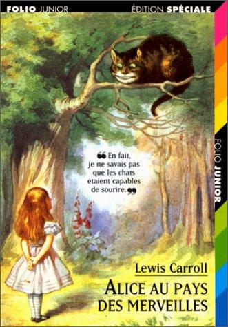 9782070513666: Alice Au Pays DES Merveilles - AbeBooks - Carroll ...