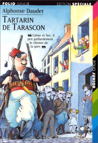 9782070513758: Tartarin De Tarascon (French Edition)