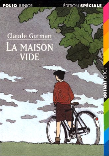 9782070513864: La Maison Vide (French Edition)