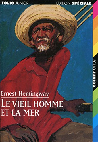 9782070513888: Le Vieil Homme Et La Mer; The Old Man and The Sea (French Edition)