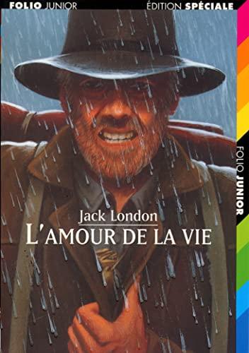 9782070514007: L'Amour De LA Vie (French Edition)