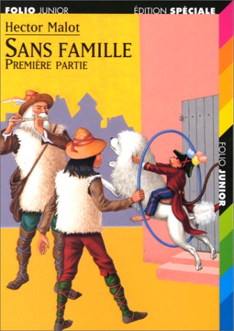 9782070514045: Sans Famille: Tome 1 (French Edition)