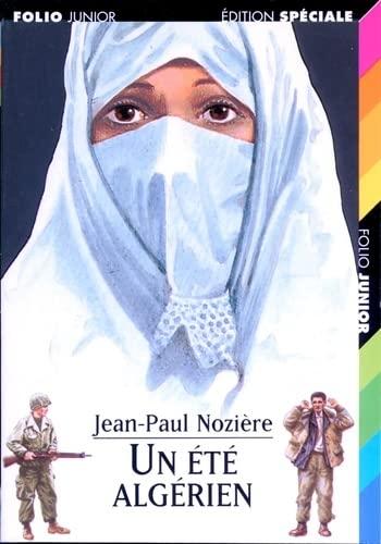 9782070514106: Un été algérien