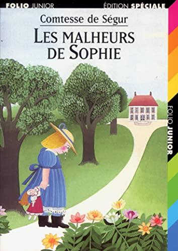 Folio Junior: Segur, Comtesse De