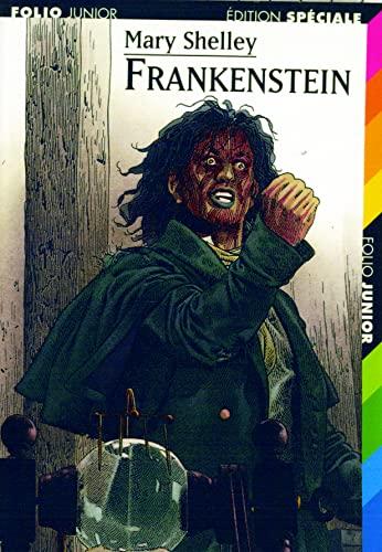 9782070514267: Frankenstein