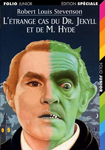 9782070514274: L'Etrange cas du docteur Jekyll et de M. Hyde