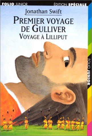 9782070514298: Premier voyage de Gulliver
